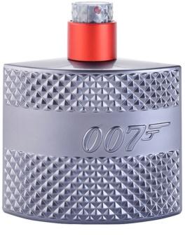 James Bond 007 Quantum toaletní voda pro muže 75 ml