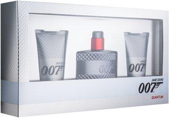 James Bond 007 Quantum set cadou II.
