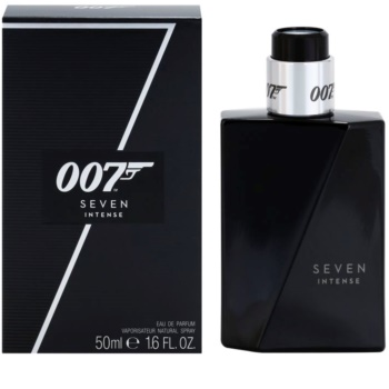 James Bond 007 Seven Intense eau de parfum για άντρες 50 μλ