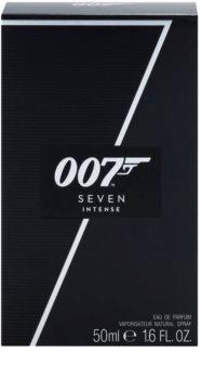 James Bond 007 Seven Intense Eau de Parfum for Men 50 ml