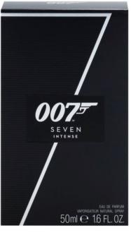 James Bond 007 Seven Intense parfumska voda za moške 50 ml