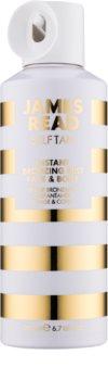 James Read Self Tan spray bronzeador com efeito instantâneo