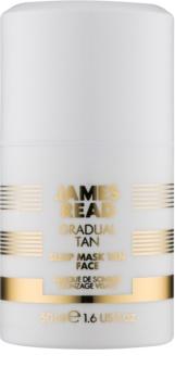 James Read Gradual Tan Self Tanning Night Moisturizing Mask For Face