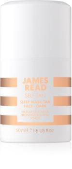 James Read Self Tan
