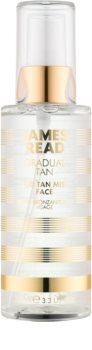 James Read Gradual Tan змивна емульсія для обличчя