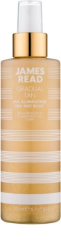 James Read Gradual Tan H2O Illuminating samoporjavitvena meglica za telo