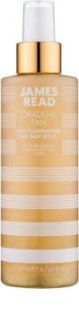 James Read Gradual Tan spray abbronzante per il corpo