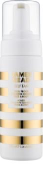 James Read Self Tan espuma bronzeadora para corpo e rosto