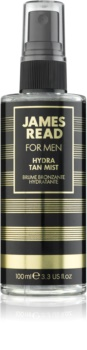 James Read Men Spray pentru protectie facial