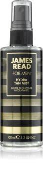 James Read Men Spray pentru protectie fata