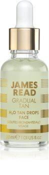 James Read Gradual Tan gocce autoabbronzanti