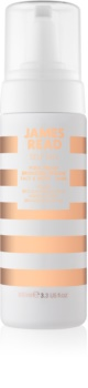 James Read Self Tan Bronzing Mousse for Face and Body