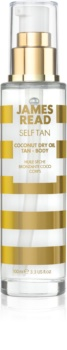 James Read Self Tan ulei uscat auto-bronzant
