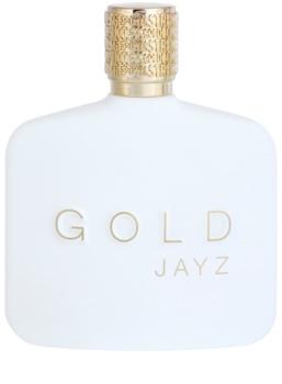 Jay Z Gold Eau de Toilette Herren 90 ml