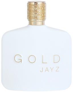 Jay Z Gold eau de toilette pour homme 90 ml