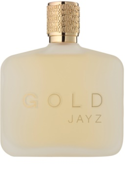 Jay Z Gold borotválkozás utáni arcvíz férfiaknak 90 ml