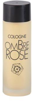 Jean Charles Brosseau Ombre Rose eau de Cologne pour femme 100 ml