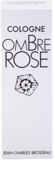 Jean Charles Brosseau Ombre Rose kölnivíz nőknek 100 ml