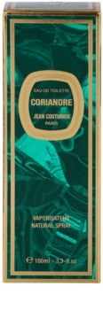Jean Couturier Coriandre Eau de Toilette para mulheres 100 ml