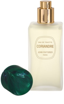 Jean Couturier Coriandre Eau de Toilette für Damen 100 ml