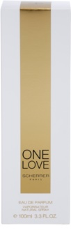 Jean-Louis Scherrer  One Love Eau de Parfum for Women 100 ml