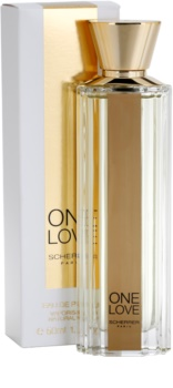 Jean-Louis Scherrer  One Love woda perfumowana dla kobiet 50 ml