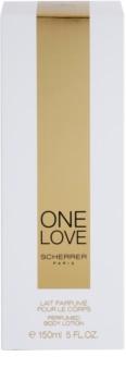Jean-Louis Scherrer One Love tělové mléko pro ženy 150 ml