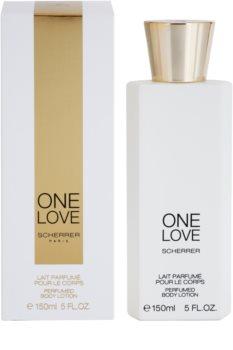 Jean-Louis Scherrer One Love Body Lotion for Women