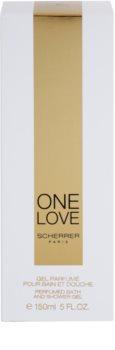 Jean-Louis Scherrer One Love Douchegel voor Vrouwen  150 ml