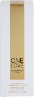 Jean-Louis Scherrer  One Love gel de dus pentru femei 150 ml