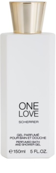 Jean-Louis Scherrer One Love Shower Gel for Women 150 ml