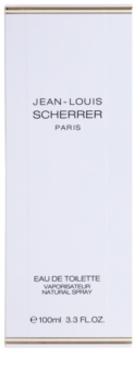 Jean-Louis Scherrer Jean-Louis Scherrer 1979 Eau de Toilette para mulheres 100 ml