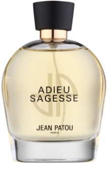 Jean Patou Adieu Sagesse eau de parfum pour femme 100 ml