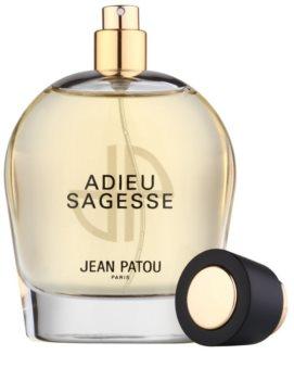Jean Patou Adieu Sagesse Eau de Parfum für Damen 100 ml