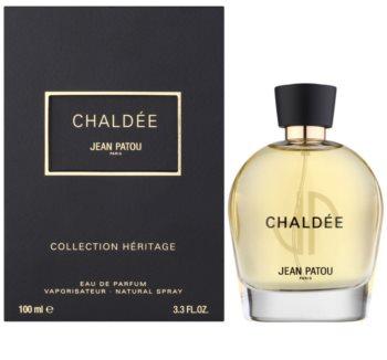 Jean Patou Chaldee eau de parfum nőknek 100 ml
