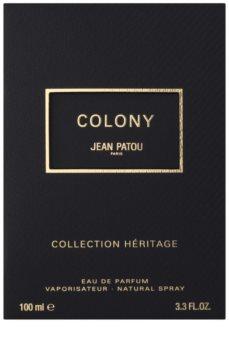 Jean Patou Colony Eau de Parfum für Damen 100 ml