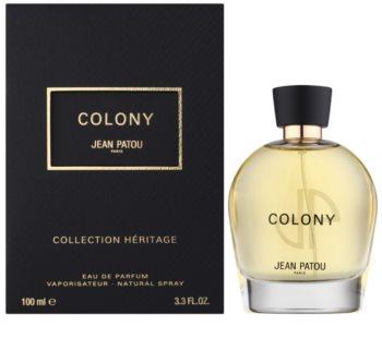 Jean Patou Colony eau de parfum para mulheres 100 ml