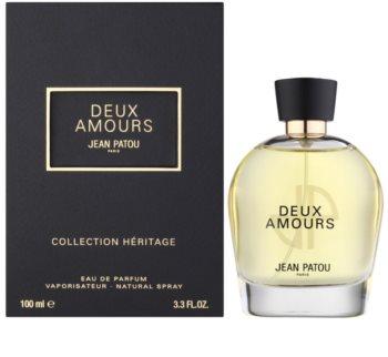 Jean Patou Deux Amours woda perfumowana dla kobiet