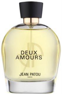 Jean Patou Deux Amours eau de parfum pour femme 100 ml