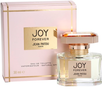 Jean Patou Joy Forever Eau de Toilette for Women 50 ml
