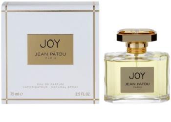 Jean Patou Joy Eau de Parfum voor Vrouwen  75 ml