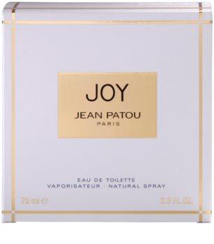 Jean Patou Joy Eau de Toilette para mulheres 75 ml