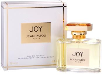 Jean Patou Joy woda toaletowa dla kobiet 75 ml