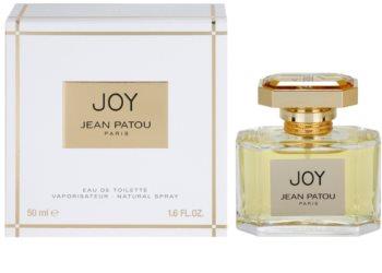 Jean Patou Joy toaletní voda pro ženy 50 ml