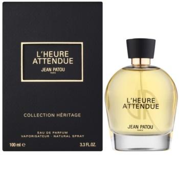 Jean Patou L'Heure Attendue woda perfumowana dla kobiet 100 ml