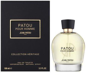 Jean Patou Patou pour Homme toaletná voda pre mužov 100 ml