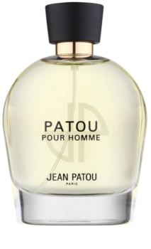 Jean Patou Patou pour Homme Eau de Toilette für Herren 100 ml