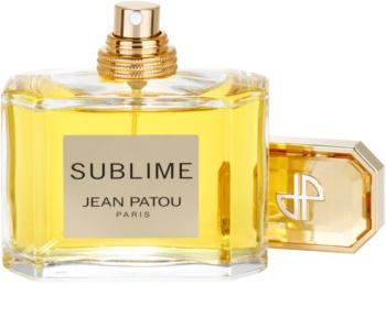 Jean Patou Sublime Eau de Parfum for Women 75 ml