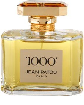 Jean Patou 1000 Eau de Parfum für Damen 75 ml