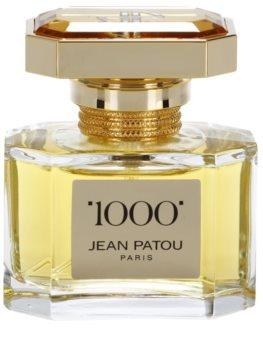 Jean Patou 1000 Parfumovaná voda pre ženy 30 ml